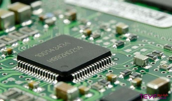 تصویر از حافظه کش یا حافظه نهان درون پردازنده چیست؟