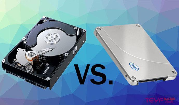 تصویر از نکات کاربردی هنگام خرید هارد HDD و SSD